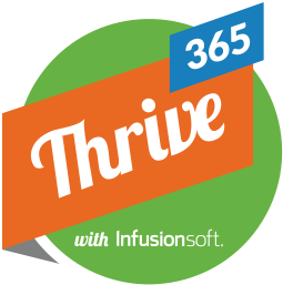 Small Business Month - Thrive365 | Join Infusionsoft in Celebrating Small Business Month