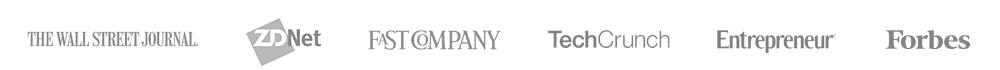 Infusionsoft company trust logos
